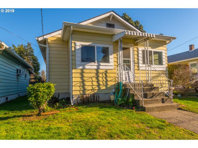 9337 N Central St, Portland, OR 97203 (MLS #19345038) :: Cano Real Estate