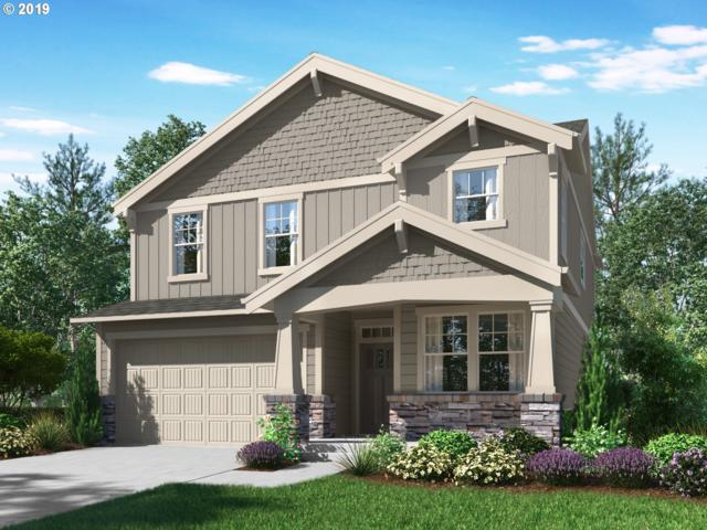 12331 SW 174th     Lot 133, Beaverton, OR 97003 (MLS #19345185) :: Fox Real Estate Group