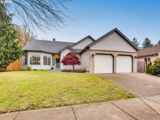 28447 SW Meadows Loop, Wilsonville, OR 97070 (MLS #19345194) :: Cano Real Estate