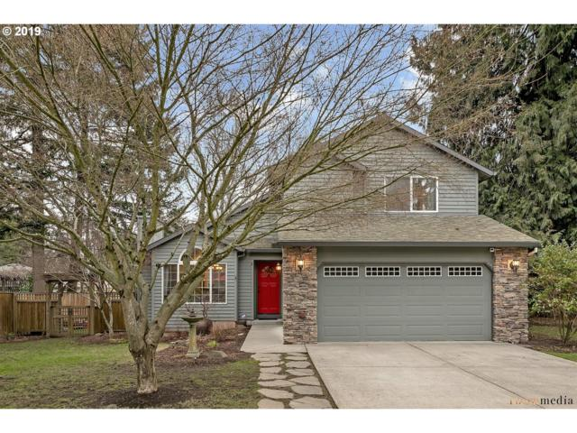 14370 SW 93RD Ave, Tigard, OR 97224 (MLS #19345262) :: McKillion Real Estate Group