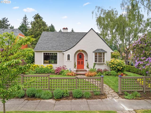 4237 NE 38TH Ave, Portland, OR 97211 (MLS #19345269) :: Townsend Jarvis Group Real Estate