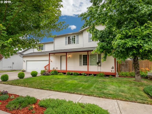 1909 NW 10TH Way, Battle Ground, WA 98604 (MLS #19345324) :: R&R Properties of Eugene LLC