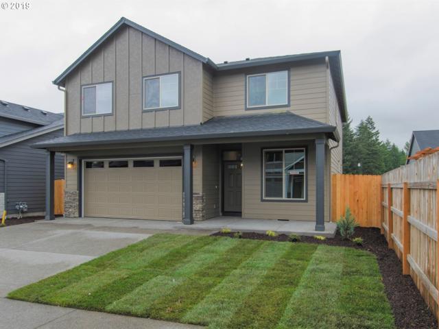12521 NE 109th St, Vancouver, WA 98682 (MLS #19345338) :: The Sadle Home Selling Team