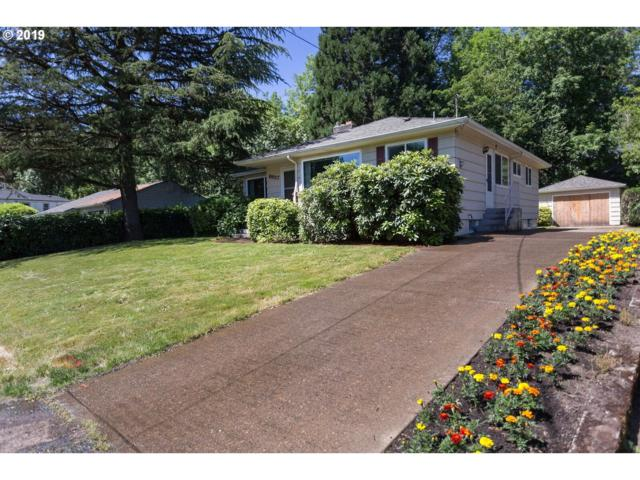 8927 SW 36TH Ave, Portland, OR 97219 (MLS #19345368) :: Change Realty
