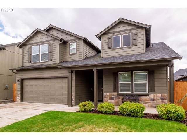 1856 Adelman Loop, Eugene, OR 97402 (MLS #19345516) :: Song Real Estate