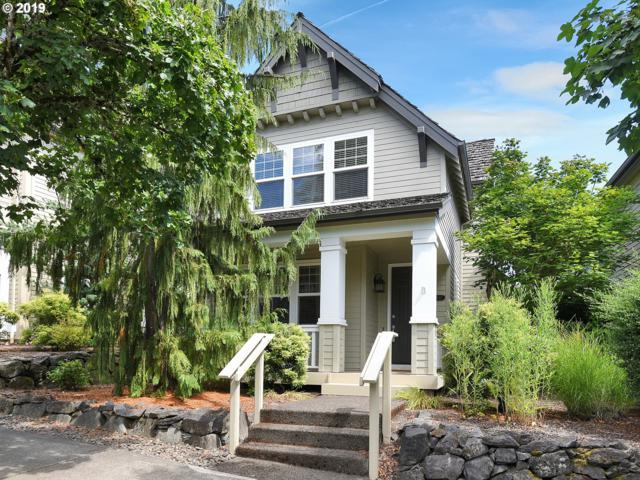 2410 NW Miller Rd, Portland, OR 97229 (MLS #19345580) :: Next Home Realty Connection
