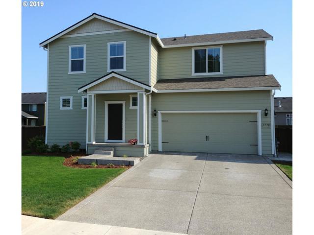 1770 Chinook Ave, Woodland, WA 98674 (MLS #19345705) :: Premiere Property Group LLC