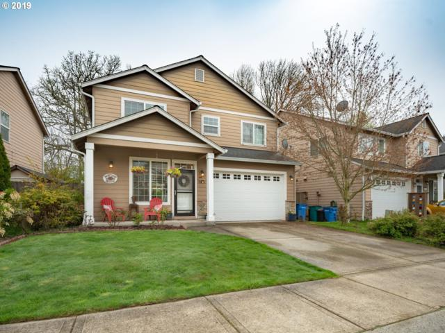17007 NE 13TH Ave, Ridgefield, WA 98642 (MLS #19345760) :: Matin Real Estate Group