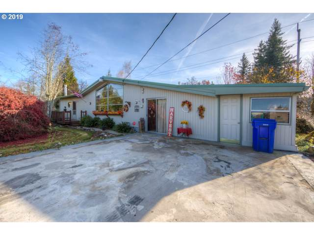 31818 SE Proctor St, Gresham, OR 97080 (MLS #19345891) :: Next Home Realty Connection