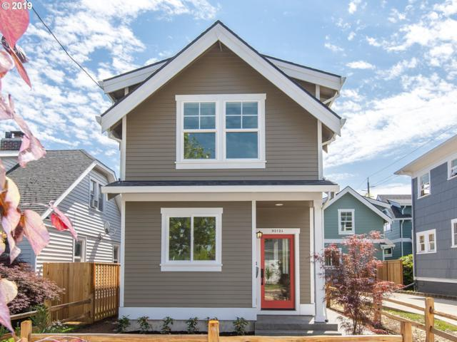 9212 N Polk Ave N, Portland, OR 97035 (MLS #19345900) :: Gregory Home Team | Keller Williams Realty Mid-Willamette