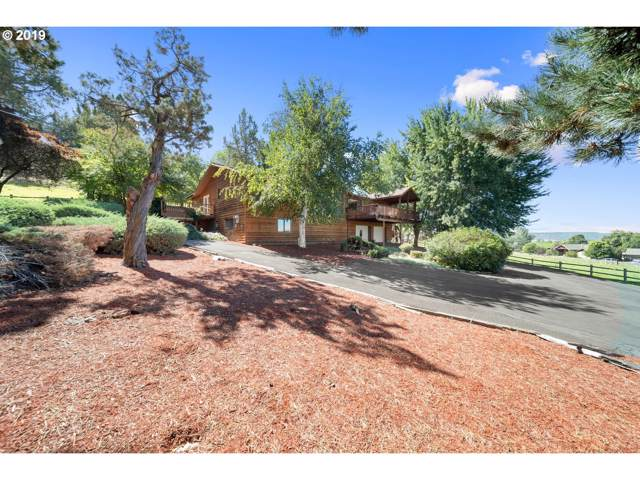 552 NW Peppermint Ln, Prineville, OR 97754 (MLS #19345912) :: McKillion Real Estate Group