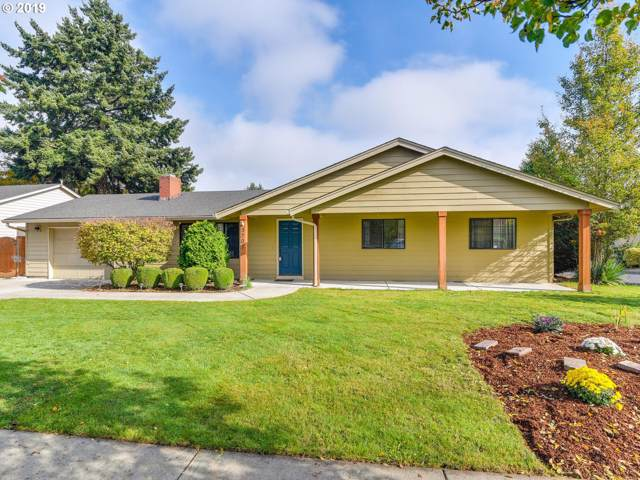 3701 NE 141ST Ave, Vancouver, WA 98682 (MLS #19345932) :: Gregory Home Team | Keller Williams Realty Mid-Willamette