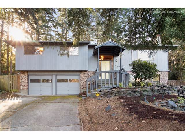 18690 SW Viking Ct, Aloha, OR 97007 (MLS #19346003) :: Next Home Realty Connection