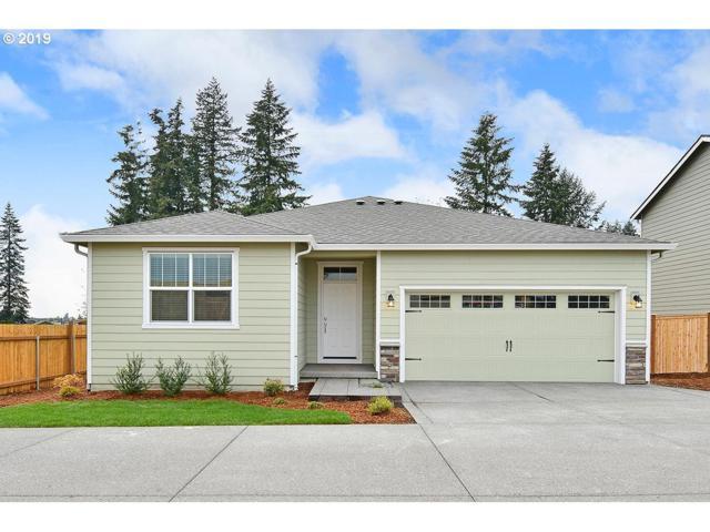 11907 NE 110TH Cir, Vancouver, WA 98682 (MLS #19346140) :: Next Home Realty Connection