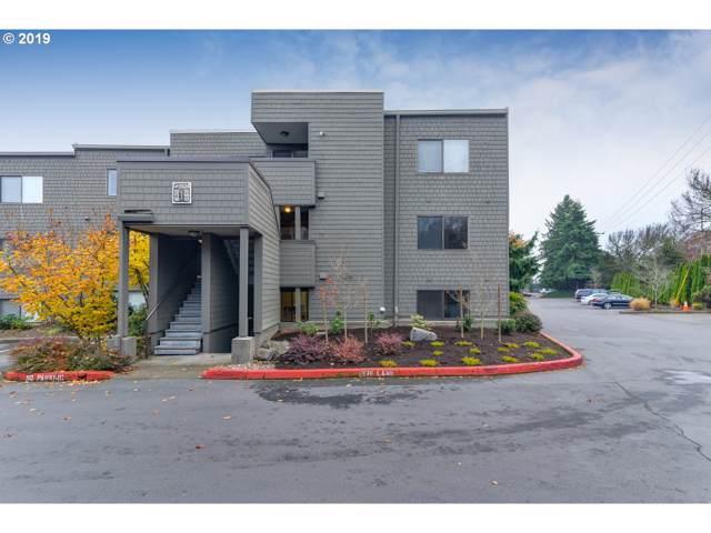 5624 SW Riverside Ln #13, Portland, OR 97239 (MLS #19346193) :: Gregory Home Team | Keller Williams Realty Mid-Willamette