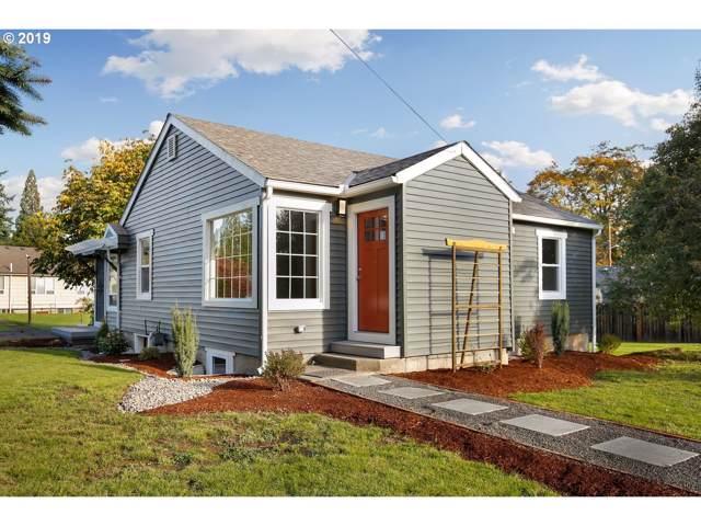 18380 SE Babbler St, Milwaukie, OR 97267 (MLS #19346338) :: Fox Real Estate Group