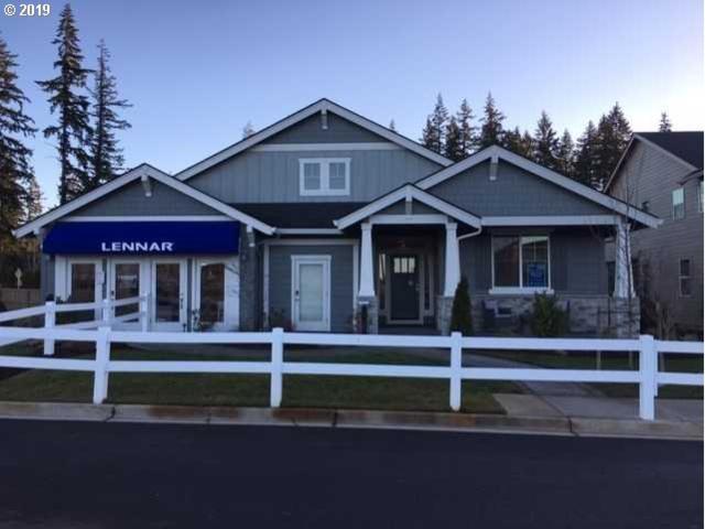 7807 NE 178th Dr, Vancouver, WA 98682 (MLS #19346559) :: Premiere Property Group LLC