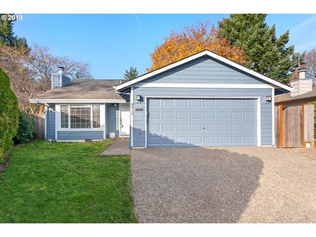 8415 SW La Mancha Ct, Tigard, OR 97224 (MLS #19346706) :: Fox Real Estate Group