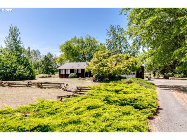94876 Oaklea Dr, Junction City, OR 97448 (MLS #19346710) :: Brantley Christianson Real Estate
