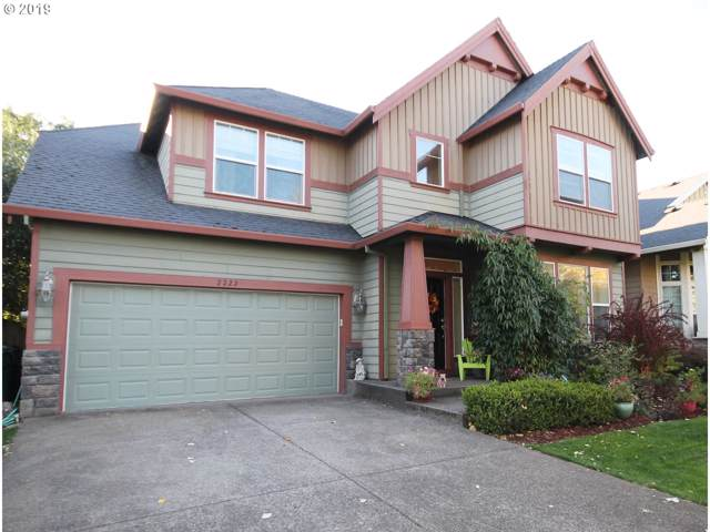 2323 Crater Ln, Newberg, OR 97132 (MLS #19346745) :: Next Home Realty Connection