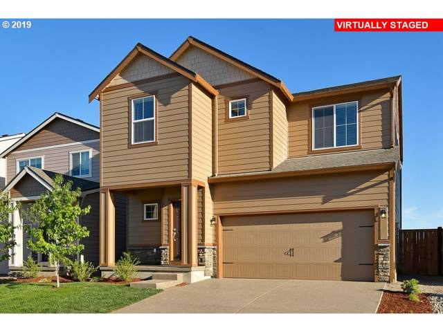 1953 NW Haun Dr, Mcminnville, OR 97128 (MLS #19346930) :: The Lynne Gately Team