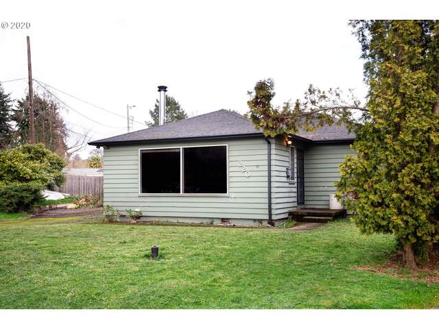 220 SW 133RD Ave, Beaverton, OR 97005 (MLS #19347007) :: Change Realty