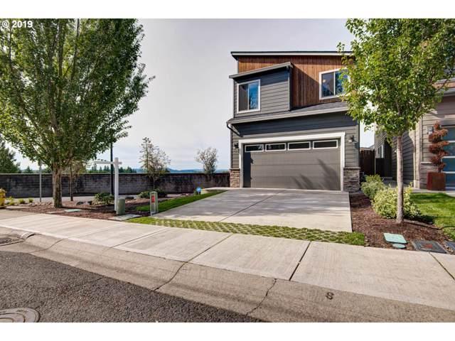 4022 SE 168TH Ave, Vancouver, WA 98683 (MLS #19347041) :: Homehelper Consultants