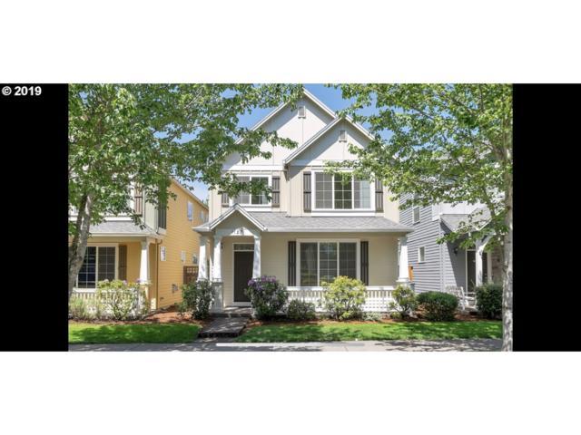 1127 SE Roundelay St, Hillsboro, OR 97123 (MLS #19347127) :: Homehelper Consultants