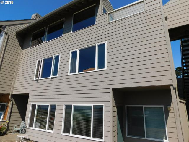 20 NW Sunset St M-1, Depoe Bay, OR 97341 (MLS #19347213) :: Premiere Property Group LLC