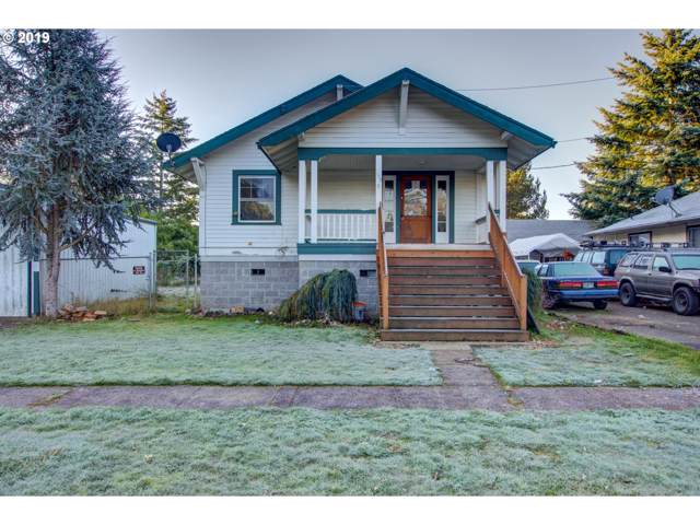 159 North St, Vernonia, OR 97064 (MLS #19347232) :: Next Home Realty Connection