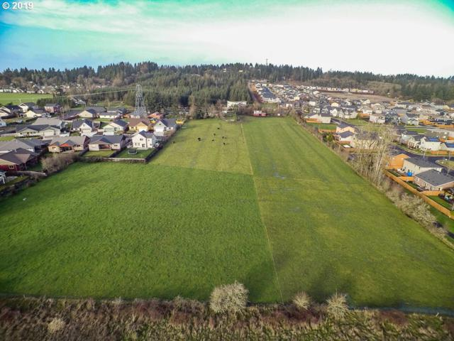 3168 NW 24th Ave, Albany, OR 97321 (MLS #19347341) :: Townsend Jarvis Group Real Estate