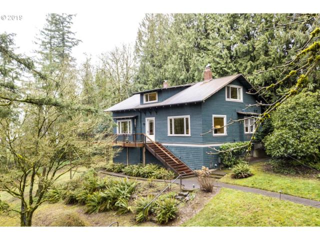 6600 SW Barnes Rd, Portland, OR 97225 (MLS #19347595) :: Next Home Realty Connection