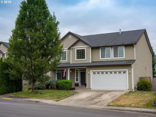 111 E 15TH Pl, La Center, WA 98629 (MLS #19347648) :: Next Home Realty Connection