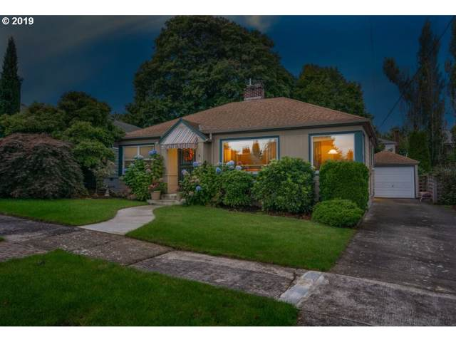 1919 NE 75TH Ave, Portland, OR 97213 (MLS #19347732) :: Next Home Realty Connection