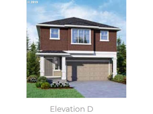 541 NE 138TH Pl #113, Vancouver, WA 98684 (MLS #19347748) :: Fox Real Estate Group