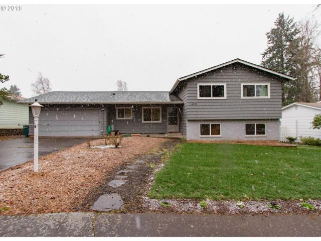 14075 SW Cherryhill Dr, Beaverton, OR 97008 (MLS #19347763) :: Change Realty