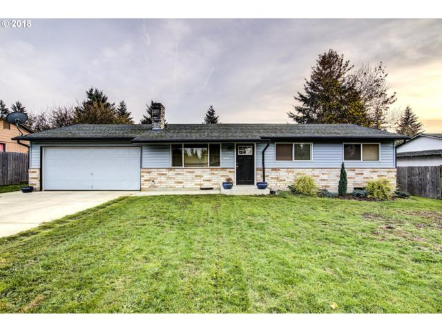 14405 NE 39TH St, Vancouver, WA 98682 (MLS #19348122) :: McKillion Real Estate Group