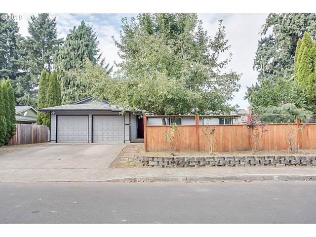 2795 SE Lonny Ct, Hillsboro, OR 97123 (MLS #19348198) :: Brantley Christianson Real Estate