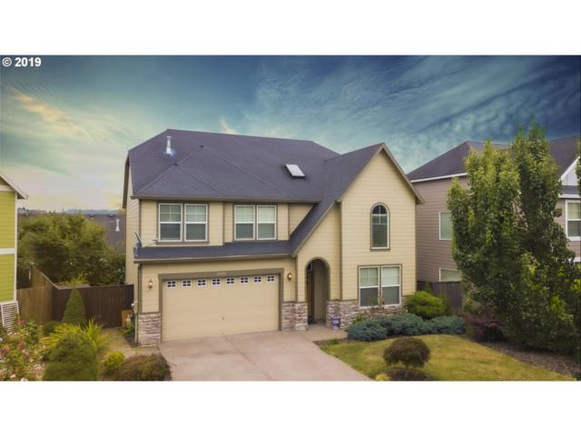 13556 SE 134TH Ave, Clackamas, OR 97015 (MLS #19348310) :: Matin Real Estate Group