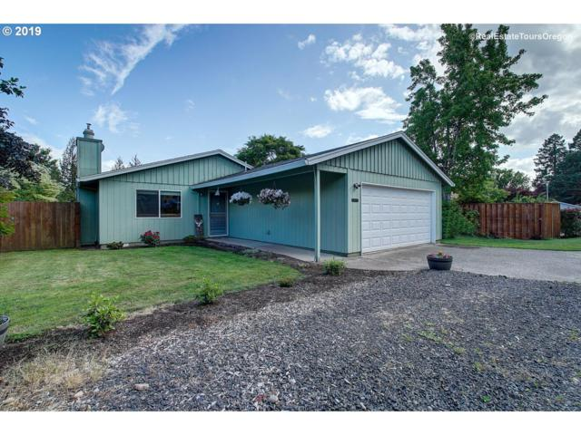 1711 Redwood Ct, Forest Grove, OR 97116 (MLS #19348519) :: Next Home Realty Connection