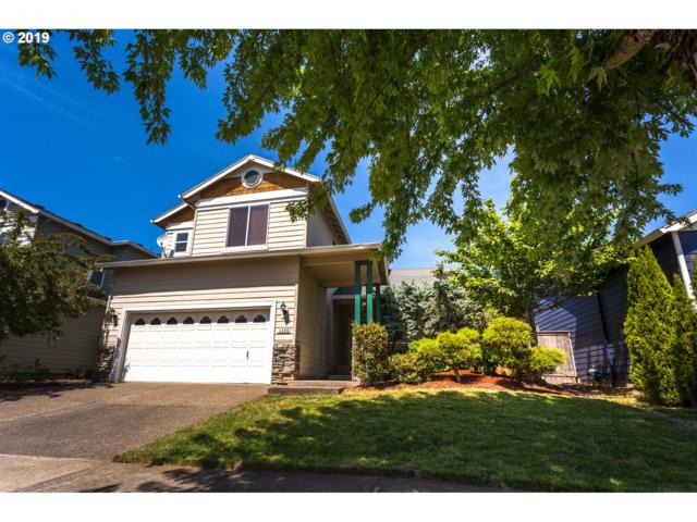 1435 NE Setting Sun Dr, Hillsboro, OR 97124 (MLS #19348740) :: Skoro International Real Estate Group LLC