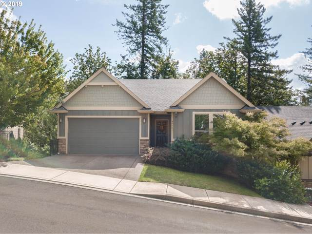 4868 Y St, Washougal, WA 98671 (MLS #19348761) :: Townsend Jarvis Group Real Estate