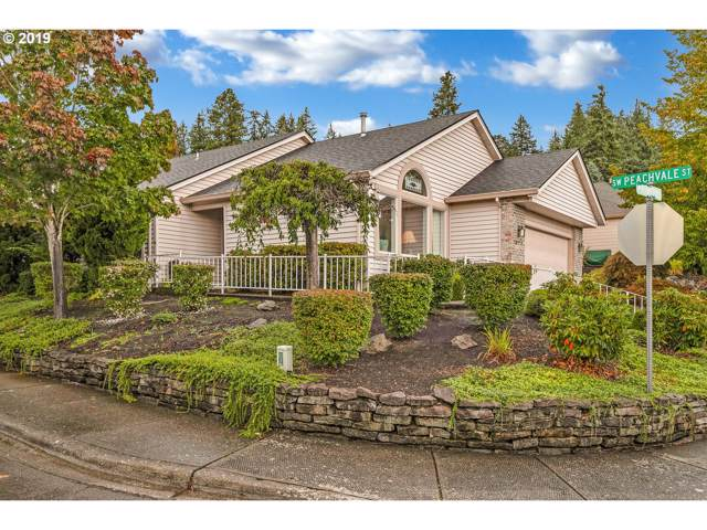 16117 SW Refectory Pl, Tigard, OR 97224 (MLS #19348776) :: Fox Real Estate Group