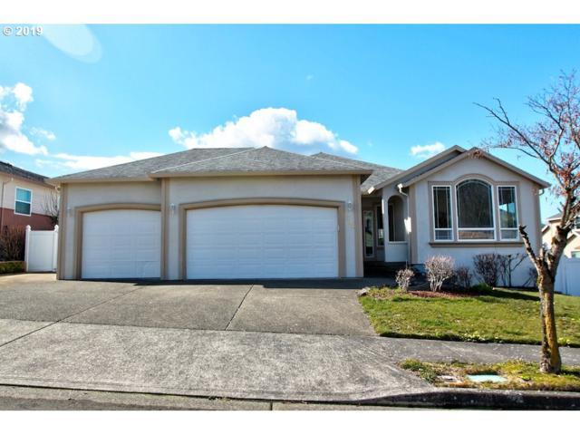 3825 NE 202ND Ave, Fairview, OR 97024 (MLS #19348788) :: Change Realty
