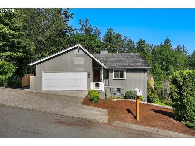 6521 SW Florence Ln, Portland, OR 97223 (MLS #19348871) :: Fox Real Estate Group