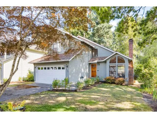 1176 NW Weybridge Way, Beaverton, OR 97006 (MLS #19349083) :: R&R Properties of Eugene LLC