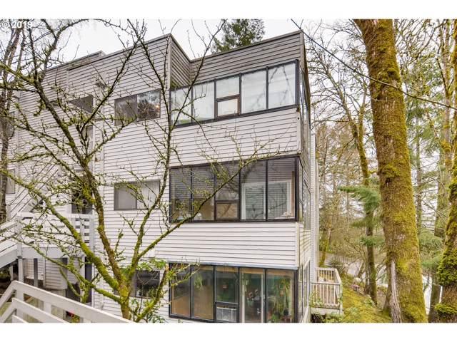48 Eagle Crest Dr 1B, Lake Oswego, OR 97035 (MLS #19349128) :: Fox Real Estate Group