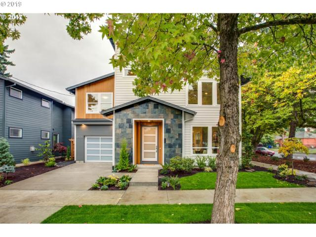 8426 N Woolsey Ave, Portland, OR 97203 (MLS #19349320) :: Next Home Realty Connection