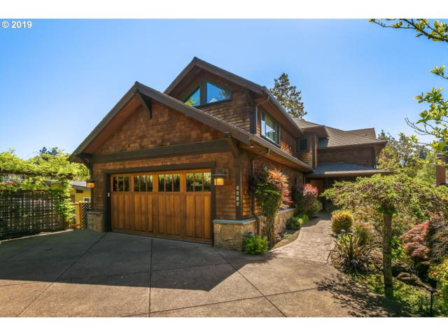 4398 Lakeview Blvd, Lake Oswego, OR 97035 (MLS #19349372) :: The Lynne Gately Team