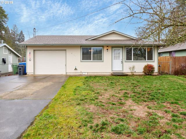 4129 3RD St, Hubbard, OR 97032 (MLS #19349557) :: Stellar Realty Northwest